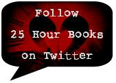 25hourbooks Twitter